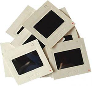 Digitalización de Diapositivas