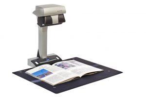Digitalización de Libros y Manuales